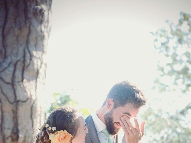 Le mariage de Fabien et Léa à Pins-Justaret, Haute-Garonne 106