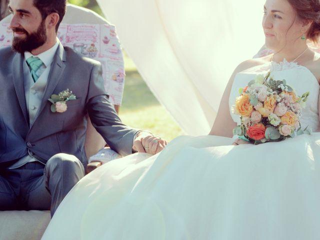 Le mariage de Fabien et Léa à Pins-Justaret, Haute-Garonne 119