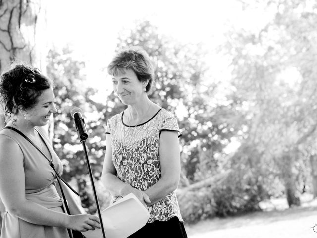 Le mariage de Fabien et Léa à Pins-Justaret, Haute-Garonne 123