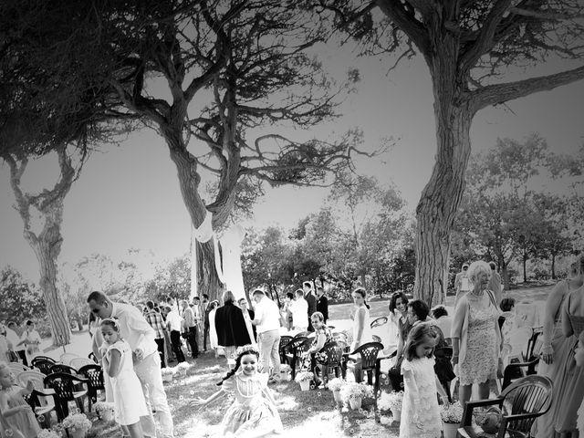 Le mariage de Fabien et Léa à Pins-Justaret, Haute-Garonne 126