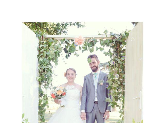 Le mariage de Fabien et Léa à Pins-Justaret, Haute-Garonne 128