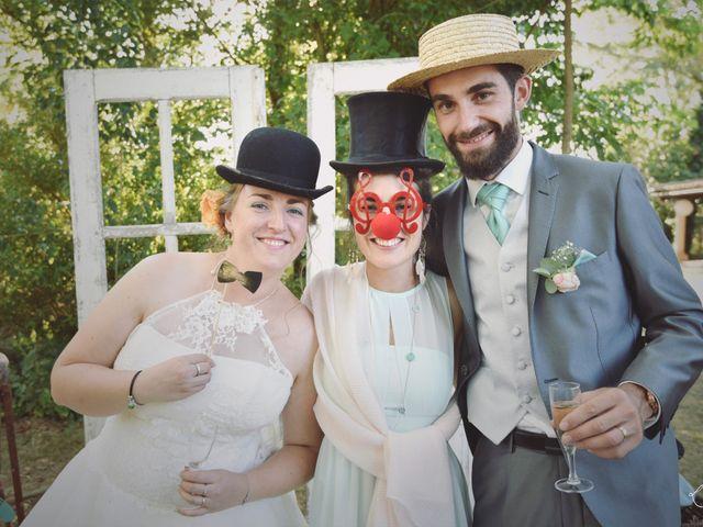Le mariage de Fabien et Léa à Pins-Justaret, Haute-Garonne 147