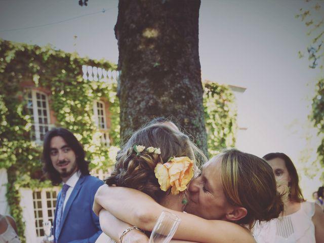 Le mariage de Fabien et Léa à Pins-Justaret, Haute-Garonne 149