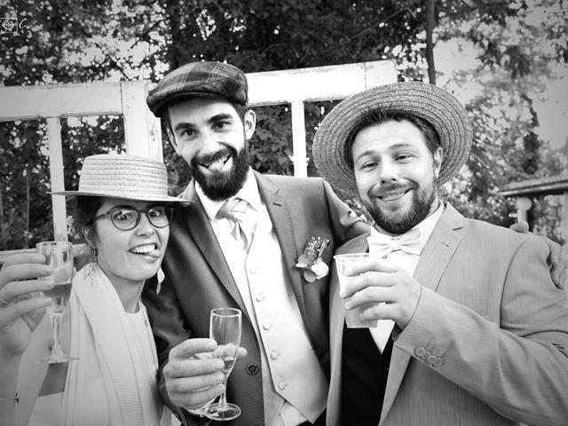 Le mariage de Fabien et Léa à Pins-Justaret, Haute-Garonne 160