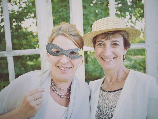 Le mariage de Fabien et Léa à Pins-Justaret, Haute-Garonne 163