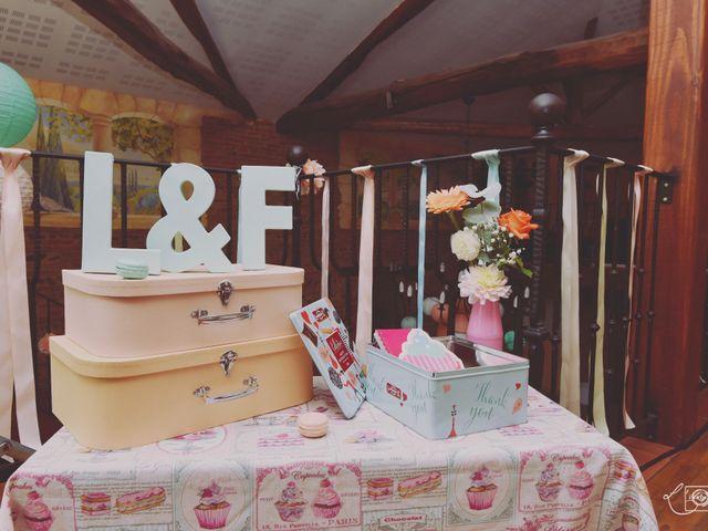 Le mariage de Fabien et Léa à Pins-Justaret, Haute-Garonne 165