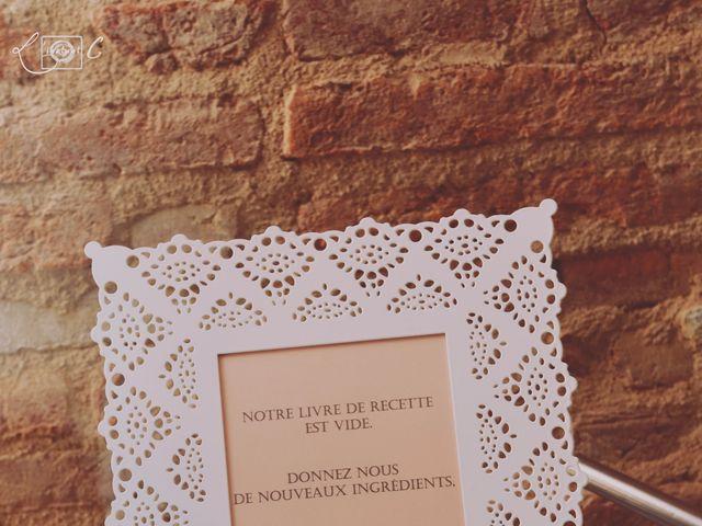 Le mariage de Fabien et Léa à Pins-Justaret, Haute-Garonne 166