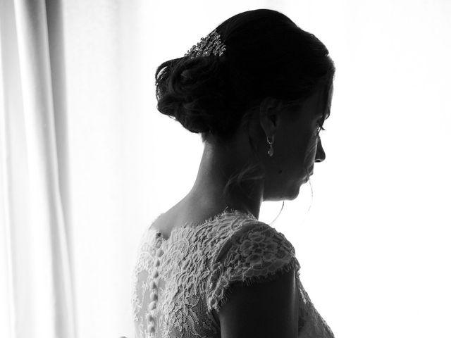 Le mariage de Vianney et Ophélie à La Garenne-Colombes, Hauts-de-Seine 18