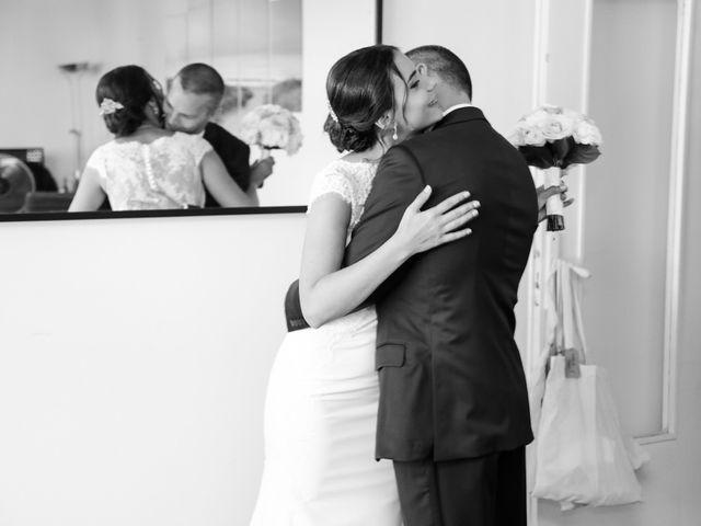 Le mariage de Vianney et Ophélie à La Garenne-Colombes, Hauts-de-Seine 29