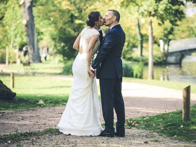 Le mariage de Vianney et Ophélie à La Garenne-Colombes, Hauts-de-Seine 35