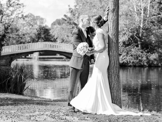 Le mariage de Vianney et Ophélie à La Garenne-Colombes, Hauts-de-Seine 37