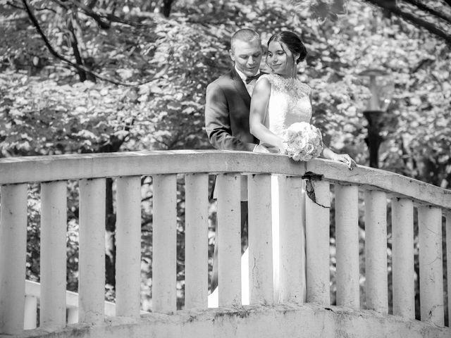 Le mariage de Vianney et Ophélie à La Garenne-Colombes, Hauts-de-Seine 38
