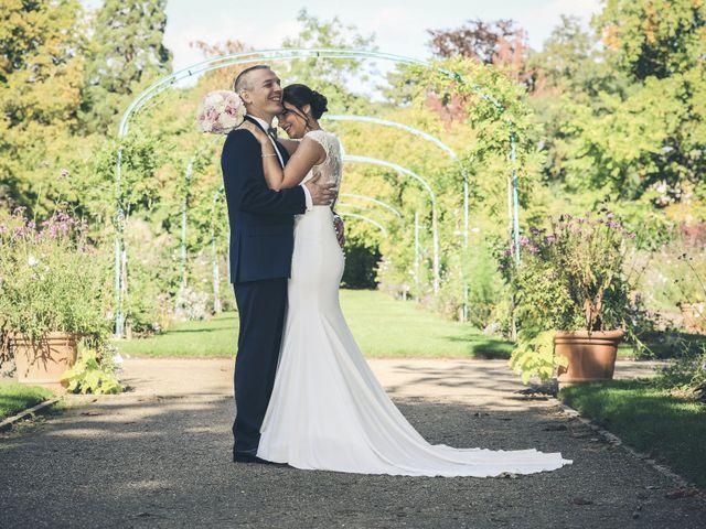 Le mariage de Vianney et Ophélie à La Garenne-Colombes, Hauts-de-Seine 40