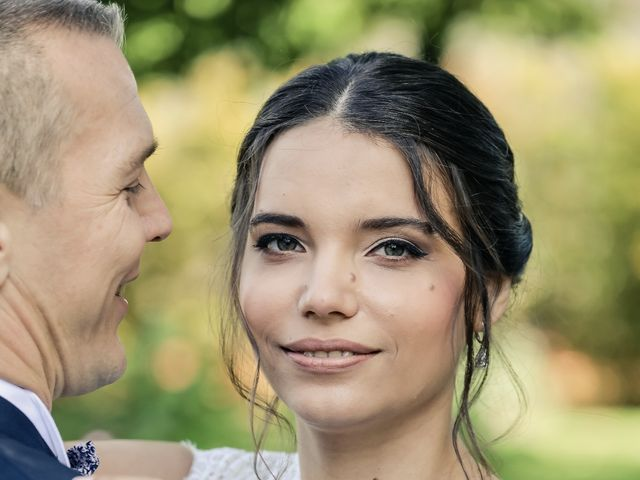 Le mariage de Vianney et Ophélie à La Garenne-Colombes, Hauts-de-Seine 43