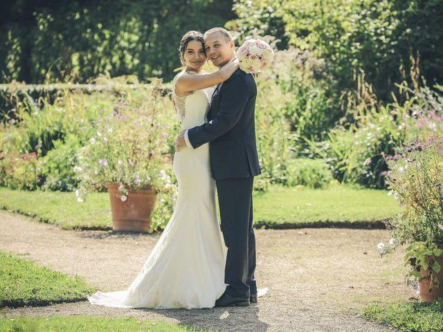 Le mariage de Vianney et Ophélie à La Garenne-Colombes, Hauts-de-Seine 45