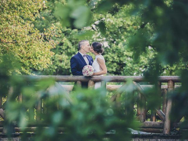 Le mariage de Vianney et Ophélie à La Garenne-Colombes, Hauts-de-Seine 47