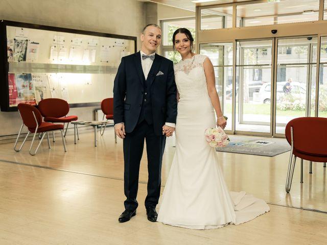 Le mariage de Vianney et Ophélie à La Garenne-Colombes, Hauts-de-Seine 51