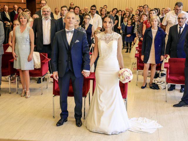 Le mariage de Vianney et Ophélie à La Garenne-Colombes, Hauts-de-Seine 52