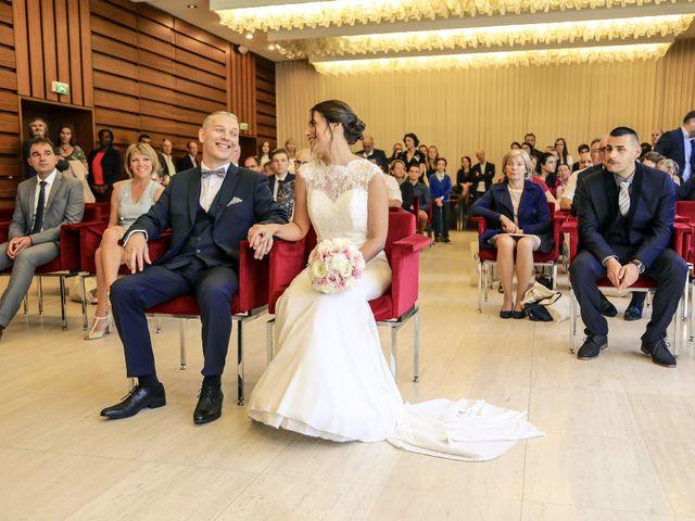Le mariage de Vianney et Ophélie à La Garenne-Colombes, Hauts-de-Seine 55