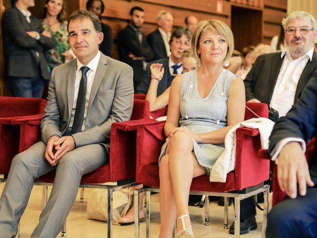 Le mariage de Vianney et Ophélie à La Garenne-Colombes, Hauts-de-Seine 56