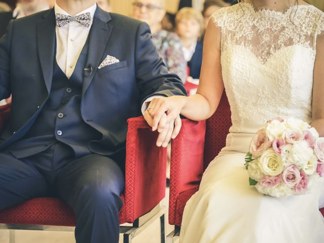 Le mariage de Vianney et Ophélie à La Garenne-Colombes, Hauts-de-Seine 58