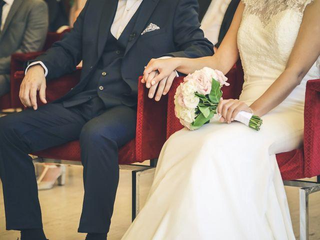 Le mariage de Vianney et Ophélie à La Garenne-Colombes, Hauts-de-Seine 61