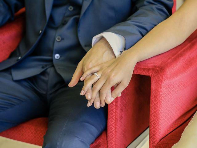 Le mariage de Vianney et Ophélie à La Garenne-Colombes, Hauts-de-Seine 64