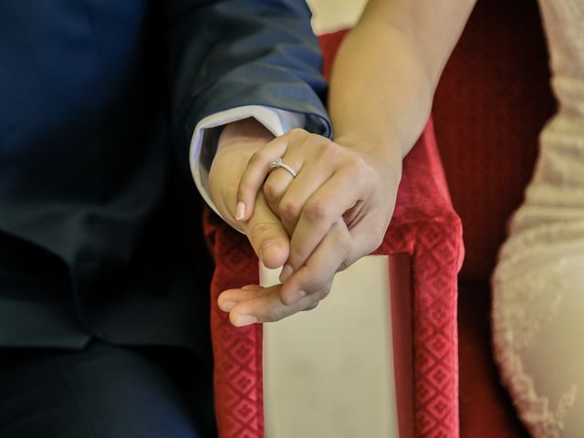 Le mariage de Vianney et Ophélie à La Garenne-Colombes, Hauts-de-Seine 68
