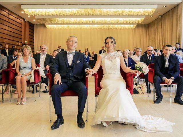 Le mariage de Vianney et Ophélie à La Garenne-Colombes, Hauts-de-Seine 70