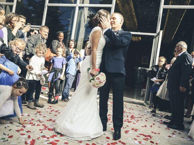 Le mariage de Vianney et Ophélie à La Garenne-Colombes, Hauts-de-Seine 72