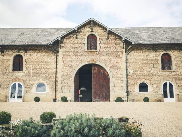 Le mariage de Vianney et Ophélie à La Garenne-Colombes, Hauts-de-Seine 75