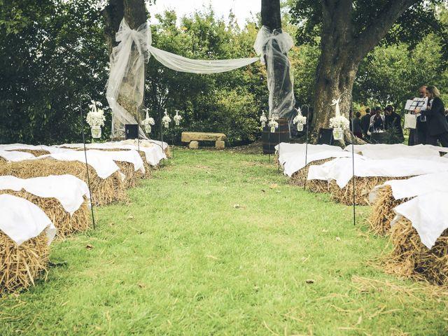 Le mariage de Vianney et Ophélie à La Garenne-Colombes, Hauts-de-Seine 77