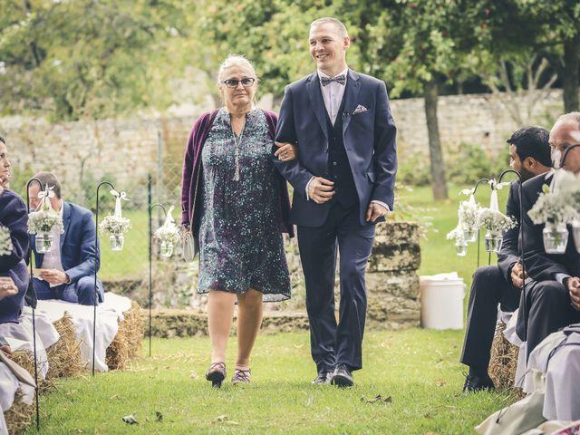 Le mariage de Vianney et Ophélie à La Garenne-Colombes, Hauts-de-Seine 84