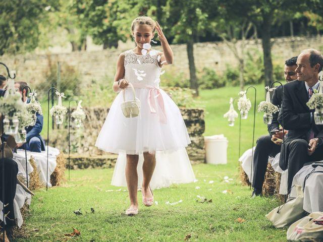 Le mariage de Vianney et Ophélie à La Garenne-Colombes, Hauts-de-Seine 85