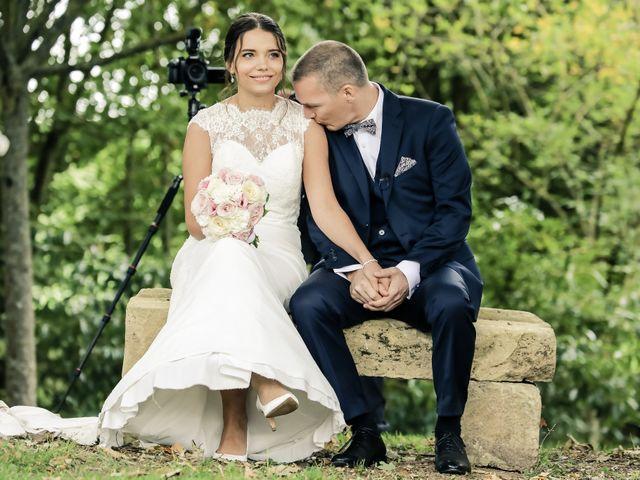 Le mariage de Vianney et Ophélie à La Garenne-Colombes, Hauts-de-Seine 88