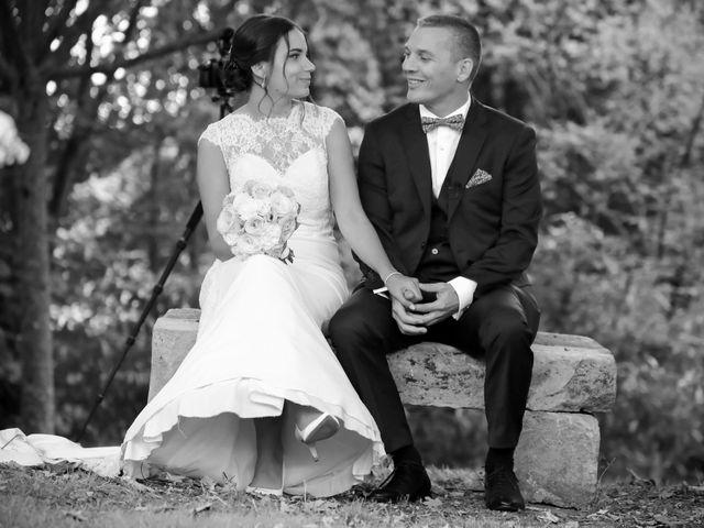 Le mariage de Vianney et Ophélie à La Garenne-Colombes, Hauts-de-Seine 89