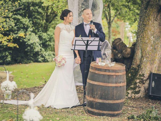 Le mariage de Vianney et Ophélie à La Garenne-Colombes, Hauts-de-Seine 92