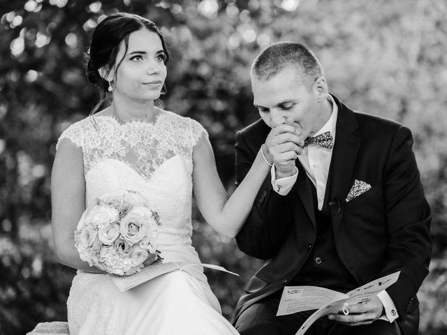 Le mariage de Vianney et Ophélie à La Garenne-Colombes, Hauts-de-Seine 96