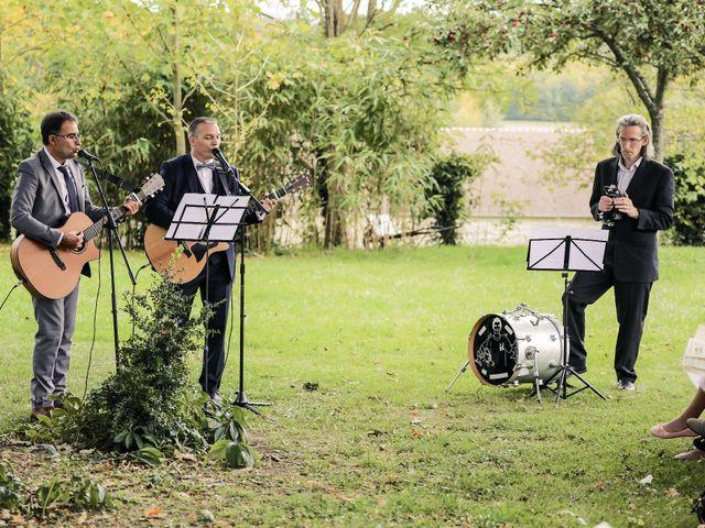 Le mariage de Vianney et Ophélie à La Garenne-Colombes, Hauts-de-Seine 102