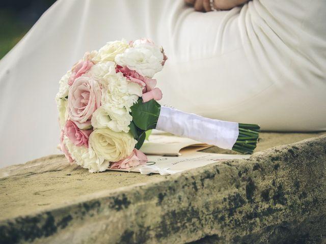 Le mariage de Vianney et Ophélie à La Garenne-Colombes, Hauts-de-Seine 108