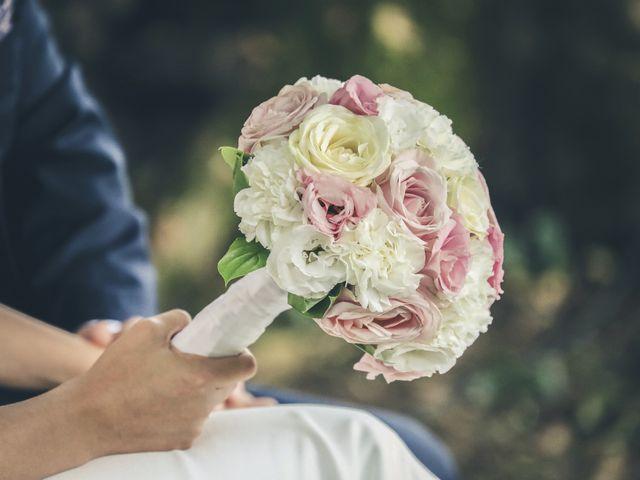 Le mariage de Vianney et Ophélie à La Garenne-Colombes, Hauts-de-Seine 109