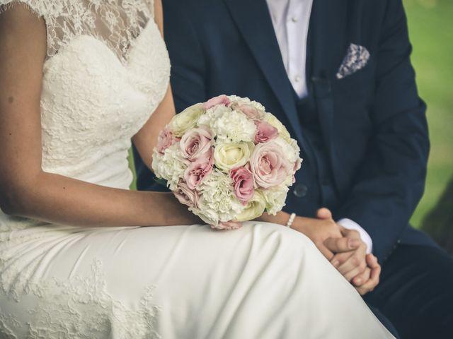 Le mariage de Vianney et Ophélie à La Garenne-Colombes, Hauts-de-Seine 111