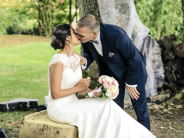 Le mariage de Vianney et Ophélie à La Garenne-Colombes, Hauts-de-Seine 114