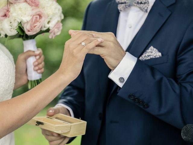 Le mariage de Vianney et Ophélie à La Garenne-Colombes, Hauts-de-Seine 121
