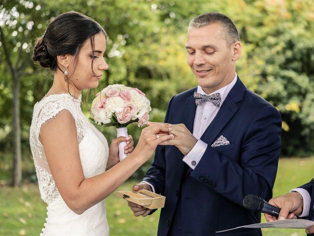Le mariage de Vianney et Ophélie à La Garenne-Colombes, Hauts-de-Seine 122