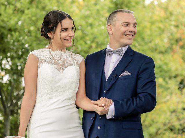 Le mariage de Vianney et Ophélie à La Garenne-Colombes, Hauts-de-Seine 123