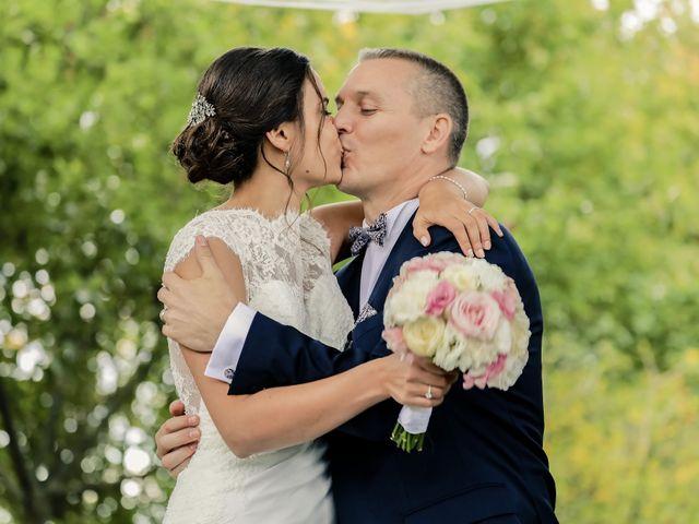 Le mariage de Vianney et Ophélie à La Garenne-Colombes, Hauts-de-Seine 124