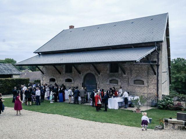 Le mariage de Vianney et Ophélie à La Garenne-Colombes, Hauts-de-Seine 135