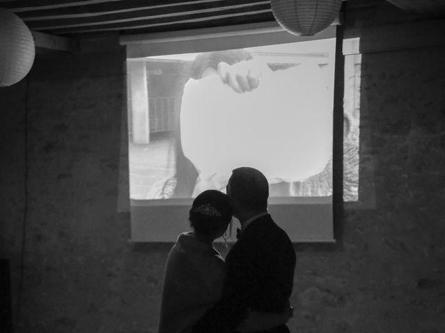Le mariage de Vianney et Ophélie à La Garenne-Colombes, Hauts-de-Seine 154