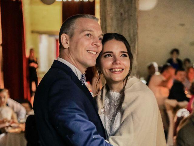 Le mariage de Vianney et Ophélie à La Garenne-Colombes, Hauts-de-Seine 155